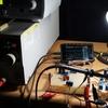 安定化電源性能改善(試作編2)