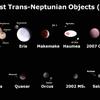 ザ・サンダーボルツ勝手連 [Dwarf Planets ドワーフプラネット(矮小惑星)]