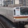2021.03.20  東京メトロ17000系、踊り子E257系2500番台