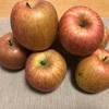 リンゴパワーで、医者いらずの生活