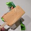 ホームランバー甘熟メロンミルクを食べて、500円QUOカードGET