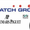 【ニュース】スウォッチグループとオーデマピゲがNivachronヒゲゼンマイを共同開発