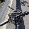 瀬戸内海、弓削島の旅(サイクリング)