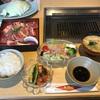 🚩外食日記(26)    宮崎ランチ   「夾竹園」より、【中トロ定食(200g)】‼️