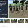 【作者セール】POLYGON WW2 German soldiers 5人の兵隊と8種類の武器3Dモデル、リアルな「ベレッタ93R」と「ベレッタM9」が無料化!ミリタリーマニア垂涎の武器や軍事車両3Dモデル8種類紹介 /  日本っぽいローポリ街モデルがさらに値下げで90%OFF