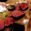 六本木の旬熟成☆熟成肉を食べてみた。腐ったお肉じゃないの?おいしいの?