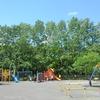 公園へ行こう ― あいの里公園 ―