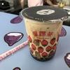 シンガポールでタピオカドリンク2店舗飲み比べ!(LiHO / TIGER SUGAR)