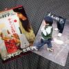 大人の科学の付録8bitマイコン「Japanino」で小室さん復帰を祝ってPOVで「Get Wild」