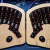 Keyboardio Model01を半年間つかってみた