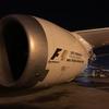 トランジットで寄ったアブダビ空港とエティハド航空(2)
