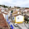 リスボンから日帰り観光に!城壁に囲まれた美しい村【オビドス】