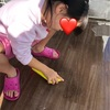7歳のリトルママ
