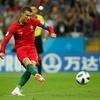 超絶! スペイン VS ポルトガル