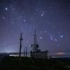 【天体撮影記 第107夜】 熊本県 阿蘇山外輪の大観峰から見る星空