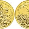 1900年代オーストリア金メダルジョージ&テンペスト