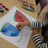 習い事について お絵描き教室体験