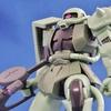 ROBOT魂 MS-06 量産型ザク ver.A.N.I.M.E.