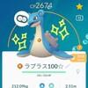 【ポケモンGO】TOTALXP1億突破記念! これまでのポケ活を振り返り、特に印象に残った出来事を紹介!!