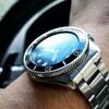 今日の時計(SKX007)