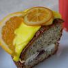 ガツンとくる甘さ!ゴリラコーヒーのレモンポピーシードケーキ