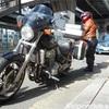 5月の大阪、車検ツーリング/オートバイ 〜日本晴れ、妻と走れば病気も飛んでく〜