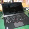 ThinkPad T460sを購入しました