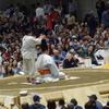 【高崎アリーナ】大相撲の巡業(上州高崎場所)に行ってみたぞ。