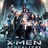 黙示録の先の希望 X-MEN:アポカリプス