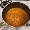 【幼児食レシピ】無添加食材・オーガニック野菜で作る子供カレーのレシピ☆小麦粉不使用