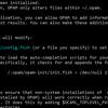 ubuntu ocaml install & test