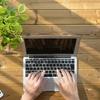 【簡単】MacBookAirのバッテリーを自分で交換してみた(画像付き)