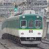 京阪臨時ダイヤを見に行く①鉄道風景270...20210505