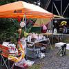 松島キャンプツーリング1日目~松島で大宴会!