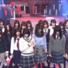 欅坂46 音楽の日2017『月曜日の朝、スカートを切られた』パフォーマンス映像公開!
