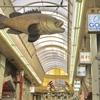 【大阪】海外観光客に大人気、食べ歩き天国の黒門市場へ行ってきました