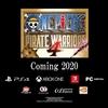 【全機種対応】ONE PIECE 海賊無双4が2020年に発売決定!ビッグマムが参戦か!