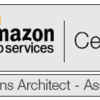 AWS Certified Solutions Architect - Associate 合格しました!