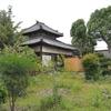 大和・今井の寺内町と建国伝承地の陵墓をめぐる『延命院八木寺 八木春日神社』