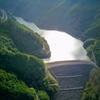 油谷ダム(熊本県八代)