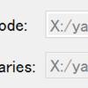 yaml-cppをWindows10 Visual Studio 2017でコンパイルする
