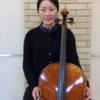 9/10(日)はSweet time concert&チェロ体験会!