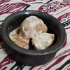 アイスクリーム、失敗の記録とその副産物について