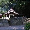 上青野・感神社(三田市)の風景 part10