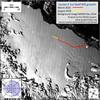 南極の棚氷、割れ目が急拡大 消滅早まる恐れ  英調査チーム懸念