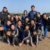 上田杯 Graduation cup 初日