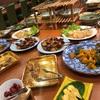 【青森市ランチ】バイキング&弁当新菜菜(にいなな)は新しい名所になるか?