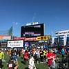 【レースレポ】新宿シティハーフマラソン(10km)
