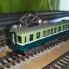 京電支線③運転36…再び最小ダイヤで20200317