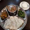 【ネパールキッチンSAKURA】東淀川、東三国でいただくダルバートは素朴ながら家庭的な味がうれしい!